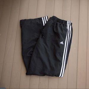 Three stripe pants from Adidas (mens)
